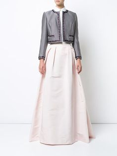 Image result for flared maxi skirt