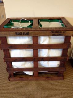 56 Ingenious Methods To Recycle Wooden Pallets