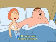 Family Guy on ITV: The 27 funniest ever moments from the Griffins ...