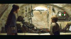 Galerie • La Menace Fantôme • Films • Star Wars Universe
