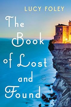 The Book of Lost and Found: A Novel by Lucy Foley, http://www.amazon.com/dp/B00S5A6HTK/ref=cm_sw_r_pi_dp_wo9uvb0W2Z52X