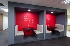 FMC Technologies office by Kelvin & Frank Reid, Singapore » Retail Design Blog