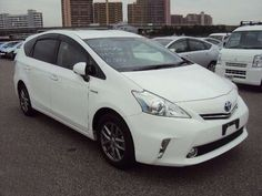 Toyota Prius Alpha Buy And Sell Cars, Free Classified Ads, Toyota Prius, Vehicles, Cars, Vehicle