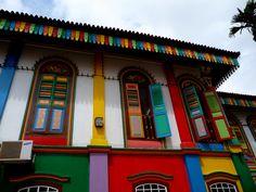 Singapore - (2011) - Little India - 37, Kerbau Road - Tan … | Flickr
