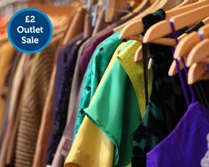 £2 Outlet Sale Hospice in the Weald -- Pembury -- 18/08-19/08