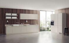 124 besten Minimalistische Küche Bilder auf Pinterest   Innendesign ...