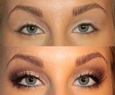 Trick for Making Bigger Eye