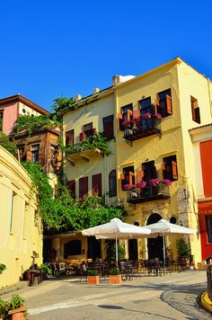 Crete, Greece (by Gedsman)