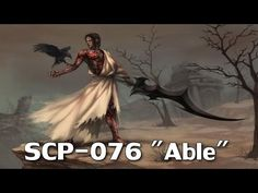 Long SCP Readings from Eastside Show SCP