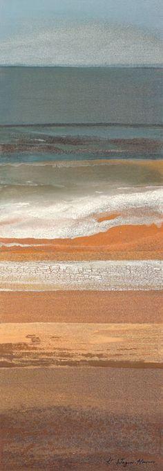 Santastic II by Hildegard Wagner Harms - Canvas, Wood, Acrylic, Aluminium - ArtToCanvas