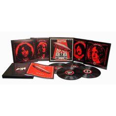 Led Zeppelin - Mothership Vinyl 4xLP Box Set 180 Gram Sealed New #HardRock
