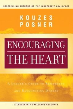 Encouraging the Heart!