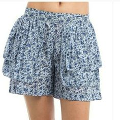 Cute Little Boutique Shorts Size small and 100 % cotton. ..Brand new Boutique  Shorts