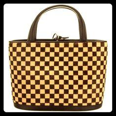 Hp% Authentic Louis Vuitton Damier Sauvage
