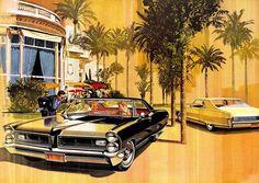 1965 Pontiac Grand Prix: Art Fitzpatrick and Van Kaufman
