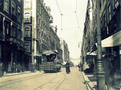 Rua Áurea, 1908
