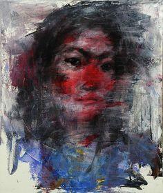 Amazing Portraits by KwangHo Shin