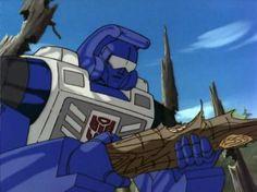 Transformers  Beachcomber