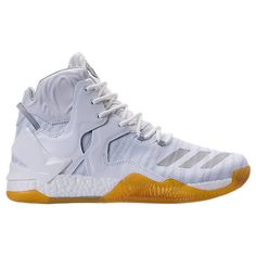 new product 4e6ea b804c Men s adidas D Rose 7 Primeknit Basketball Shoes
