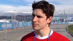 Sochi: Sidney Crosby 1-on-1