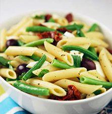 Η συνταγή αυτή ανήκει στα σαλατοφαγητά και είναι τόσο χορταστική και νόστιμη όσο δεν μπορείτε να φανταστείτε