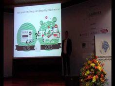 #Neuromarketing World Forum 2015: Neurociencia y efectividad en publicidad.