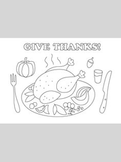 Inspirational Being Thankful Coloring Pages 46 myprintables Thanksgiving coloring sheets