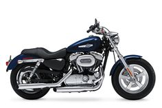 2013 Harley-Davidson Buyer's Guide: 1200 Custom