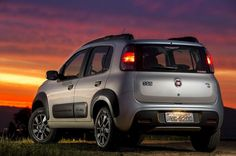 2018 Fiat Panda is the featured model. The Nuova Fiat Panda 2018 image is added in car pictures category by the author on Mar 27, 2017.