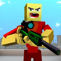 Pixel Survival Sniper v1.1 Mod Apk Money Are you worried about the criminal activities of mafia gang! Lets play this game and erase all the criminals.  Welcome to this amazing anti-crime mission. Some offenders are busy in unlawful activities in your city. You have to fight with them and save your city.  Firstly you must follow the instructions to learn basics of snipping. Drag along the screen to aim the target. Tag zoom icon to toggle scope on/off. Tap fire button to shoot the target. Drag…