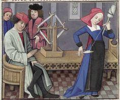[folio 067v] MS. Douce 195 (Le roman de la rose) Robinet Testard  http://romandelarose.org/#browse;Douce195