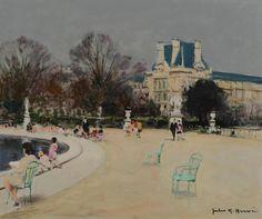 Jules Rene Herve,