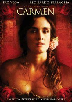 Carmen (2003) - IMDb