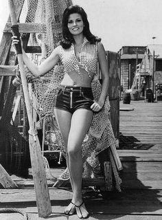 1967 - Raquel Welch