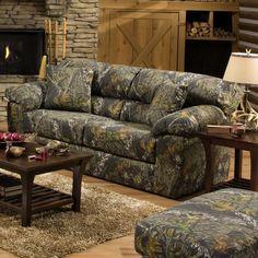 Jackson Big Game Sofa   320604265715