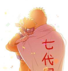 it's been a long journey Naruto Kakashi, Naruto Und Hinata, Naruto Sad, Naruto Gaiden, Naruto Shippuden Anime, Gaara, Naruto Uzumaki Hokage, Naruto Grown Up, Familia Uzumaki