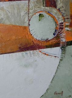 Impressioni Artistiche : ~ Nancy Bossert ~