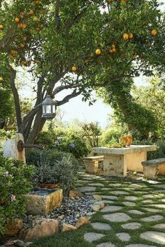 Garden Landscaping Fire Pits 50 Awesome Front Yard Side Yard and Back Yard Landscaping Design Idea - Small Courtyard Gardens, Small Courtyards, Outdoor Gardens, Small Gardens, Courtyard Ideas, Modern Gardens, Indoor Courtyard, Courtyard Design, Garden Modern