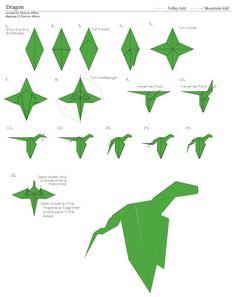 Résultats Google Recherche d'images correspondant à http://origamidragonnow.com/wp-content/uploads/2010/04/dragon.jpg