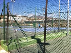 Club Tenis Adra