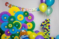 Идеи праздника для ребенка. Десертный стол и фотозона детского дня рождения Объявление в разделе Детский мир в Московской области в Люберецком районе \ Услуги для детей \ Организация детских праздников
