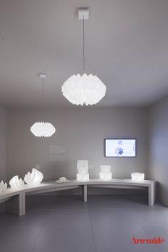 Kollektion IN-EI Design Issey #Miyake + reality Lab. Fotograf: Ingmar Kurth