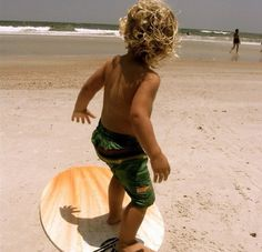 This will be my baby!!! Blonde curly hair!!!