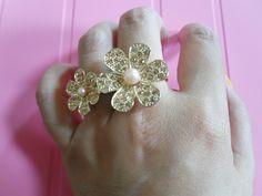 Forever 21 ring!
