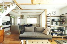 nice  20+ Japanese Home Decor Living Room Ideas To Try! , Only one word to sum up how the Japanese home decor living room always looks interesting: Culture! Yes, it is peaceful to sit in the modest design, go..., http://www.designbabylon-interiors.com/4043-2/