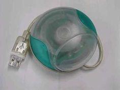 Apple Mouse USB Apple  M4848