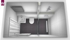 Smalle Badkamer Verzameling : Beste afbeeldingen van kleine badkamer bathroom small