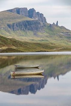 Isle of Skye, Scotland by Eva0707