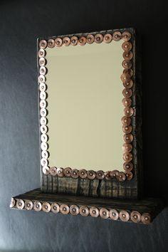 SOLD Mirror, Frame, Home Decor, Picture Frame, Decoration Home, Room Decor, Mirrors, Frames, Home Interior Design