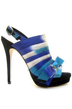 Jerome C Rousseau ❀#georgeous shoes #georgeous high heels